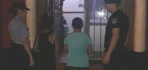Ubicaron en Oberá a una chica de 14 años que era intensamente buscada