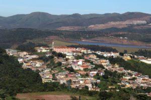 Brasil: más de 3,5 millones de personas viven en áreas de mineras con represas en riesgo de fallas