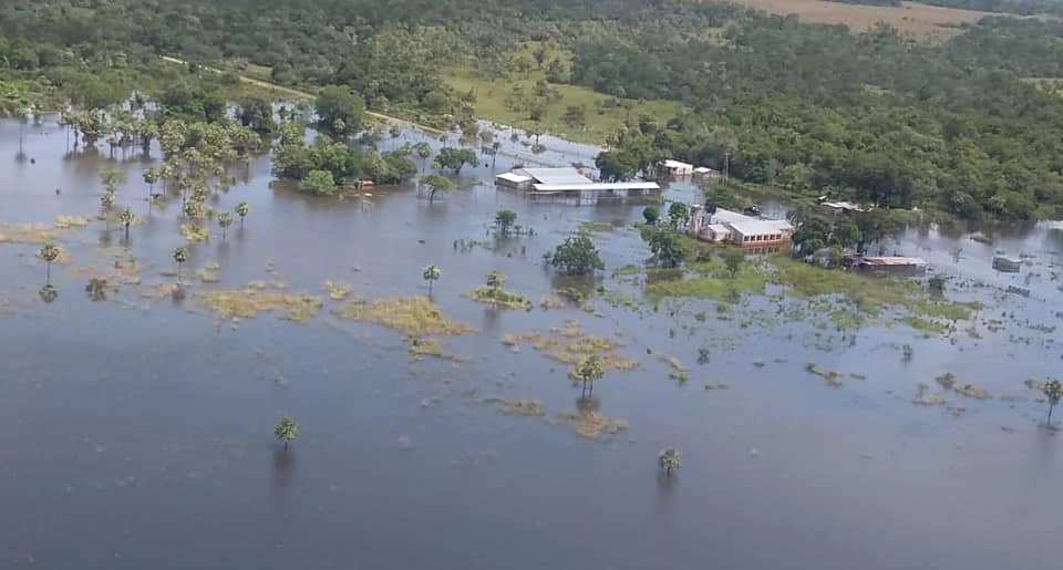 Emergencia agropecuaria: Santa Fe, Corrientes, Chaco y Santiago del Estero reciben apoyo de Nación para la asistencia a los afectados por inundaciones