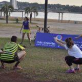 Voley de playa: se realizó el Torneo Provincial de Menores Sub 14 y Sub 16 en Eldorado