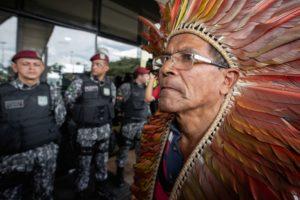 Crece el conflicto en Brasil por medidas de Jair Bolsonaro que afectarán derechos constitucionales de los Pueblos Indígenas