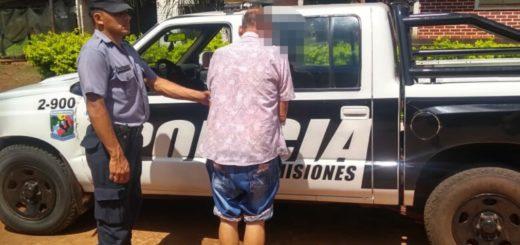 Campo Viera: detienen a un hombre acusado de arrojar por la ventana a su pareja