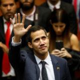 Estados Unidos presiona a Nicolás Maduro con un bloqueo por 7.000 millones de dólares en los activos de una petrolera venezolana