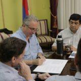 Dengue: se retiraron unos 66 mil kilos de chatarra de Santa Rita