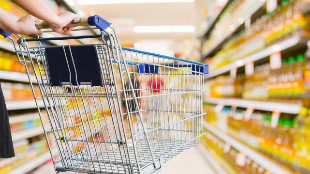 Según el INDEC, la inflación de diciembre fue del 2,6% y llegó al 47,6% en 2018