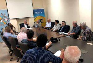 """Iván Tomaselli en Corrientes: """"Para ser eficiente y rentable, el sistema foresto-industrial debe contar con una planta de celulosa sustentable"""""""