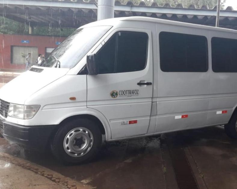 En Iguazú, la GN interceptó un cargamento de langostinos valuado en 1.500.000 pesos