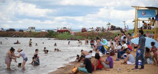 Posadas Turismo: más de 12 mil visitantes llegaron a la ciudad durante la primera quincena de enero