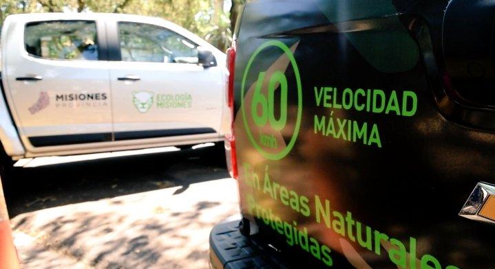 Se publicó en el Boletín Oficial la vigencia del Registro de Conductores Infractores a la Fauna Nativa