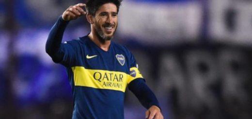 Pablo Pérez abandona Boca y jugará en Independiente