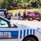 Colonia Victoria: detuvieron a una mujer por lesionar gravemente a otra con un arma blanca