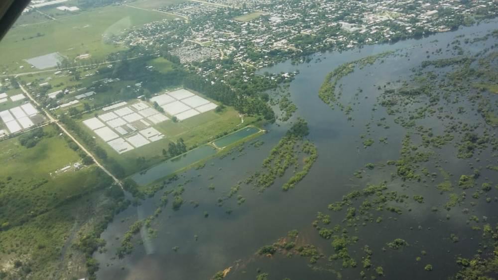 Experto del clima de Wheather Wise advirtió que las intensas lluvias afectarán al Litoral hasta abril y pronosticó que Chaco y Corrientes quedarían «bajo agua»