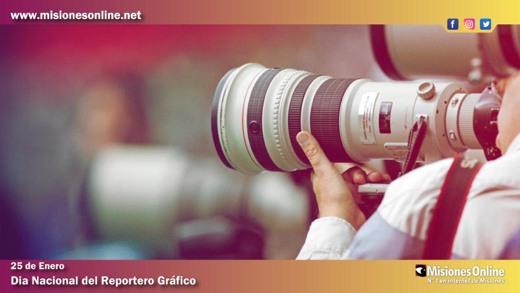 Día del Reportero Gráfico: rendimos homenaje a José Luis Cabezas con esta impactante fotogalería