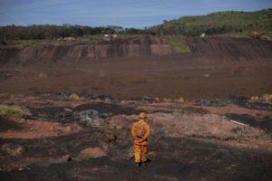 Desastre ambiental y humano en Brasil: a una semana de la tragedia de la minera de Vale, hay 110 muertos y 238 desaparecidos