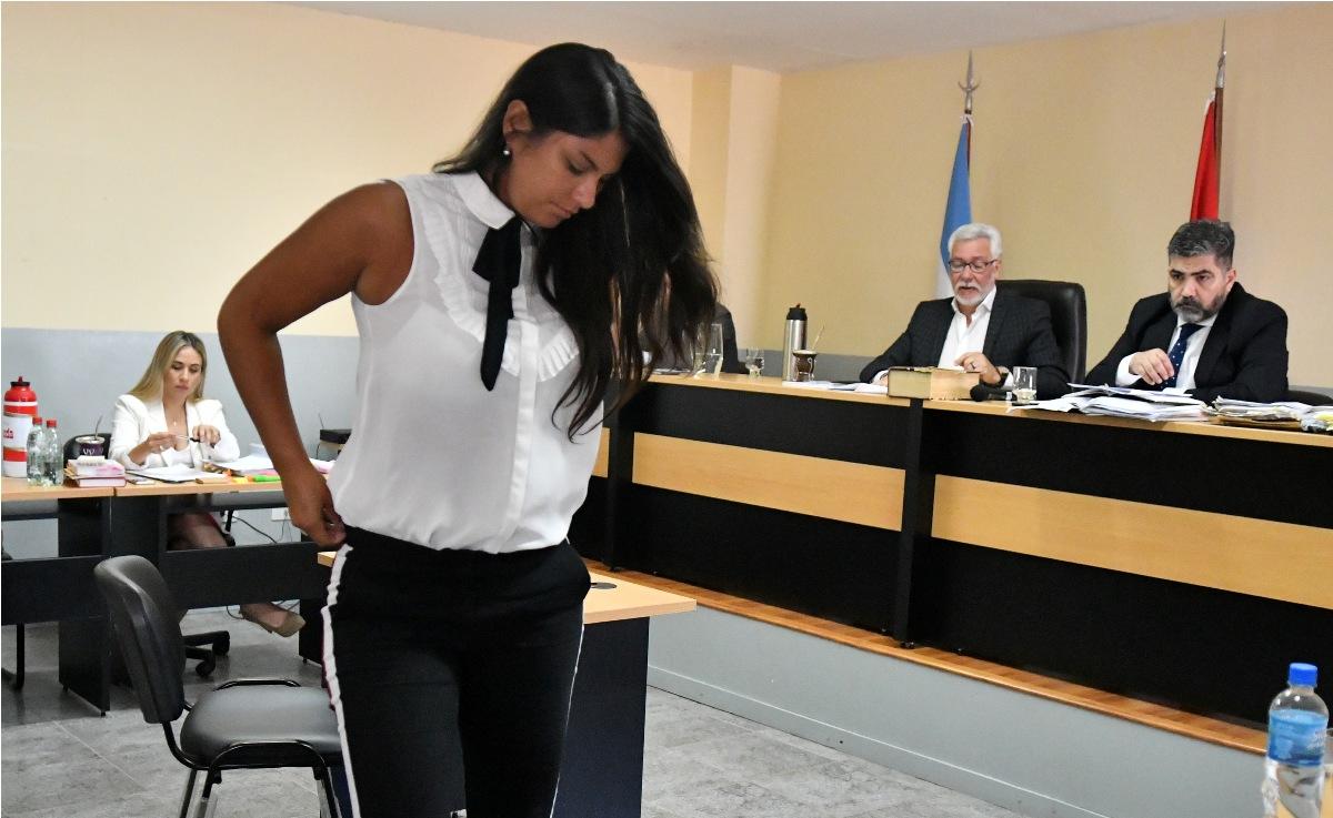 Rocío Santa Cruz salió de Misiones y la causa por supuesta «desobediencia judicial» recién tomará impulso después de la feria