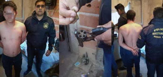 Es misionero el joven acusado de atar y violar durante dos horas a una anciana de 85 años en La Plata