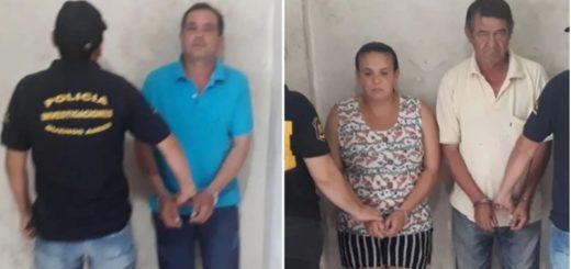 Entregaban a su hija de 15 años al dueño de la casa para que abusara de ella y no pagar alquiler