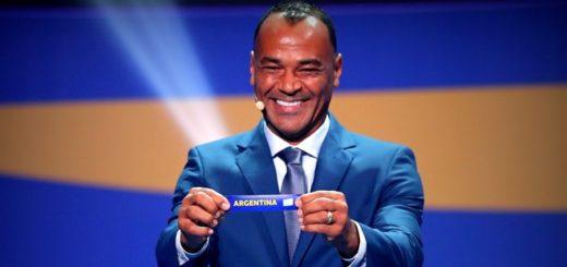 Se sorteó la Copa América Brasil 2019: Argentina integrará el Grupo B junto a Colombia, Paraguay y Qatar