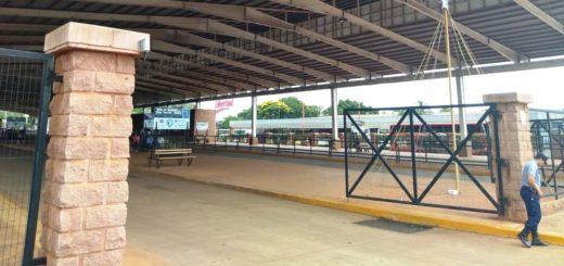 Sin colectivos en Posadas, Garupá y Candelaria: protestas contra la suba del boleto dejan a miles de usuarios sin transporte público