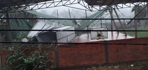 Oberá: el miércoles comienzan las obras para reparar los daños en la Epet