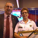Conocé a María Celia Palczewicz: la mujer que hizo historia en la policía misionera