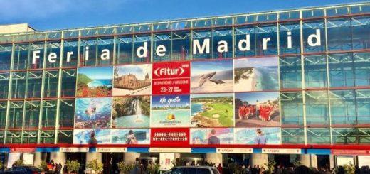 Cataratas presente en la Fitur de Madrid 2019