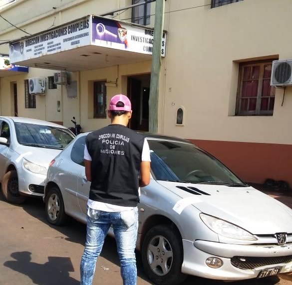 La Policía capturó a una banda vinculada a robos ocurridos en Posadas
