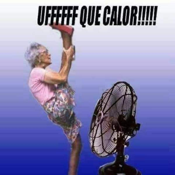 Continúa El Calor Y Explotaron Los Memes En Las Redes