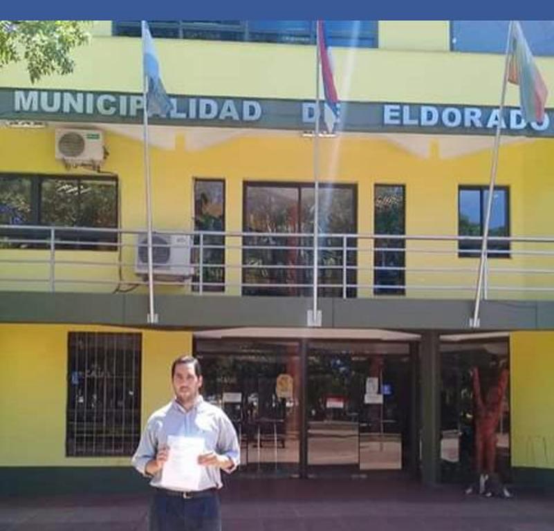 Eldorado: solicitaron al intendente que vete el aumento del boleto de transporte urbano de pasajeros