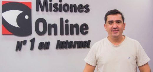 José María Arrúa pidió a los misioneros que se comprometan y voten a la #SelvaMisionera como Maravilla Natural Argentina