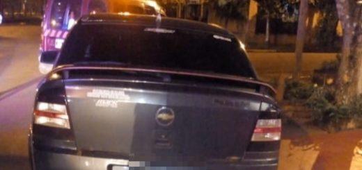 Cinco conductores ebrios fueron detenidos por la Policía en distintos operativos