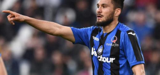 Boca busca incorporar al central de Atalanta José Luis Palomino