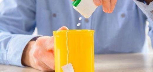 Afirman que los edulcorantes no calóricos son seguros para el consumo