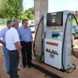 Faruk Jalaf de CESANE no quiere más aumentos de combustibles porque inducen a un menor consumo