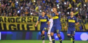 Boca le ganó a Aldosivi en Mar del Plata