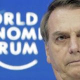 Jair Bolsonaro fue internado para ser sometido a una cirugía abdominal
