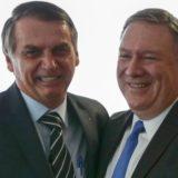 Bolsonaro sin señales para la Argentina y marca distancia de Brasil con el resto de Sudamérica
