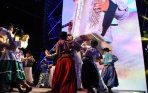 La música vuelve a sonar en la Fiesta Nacional del Chamamé en Corrientes