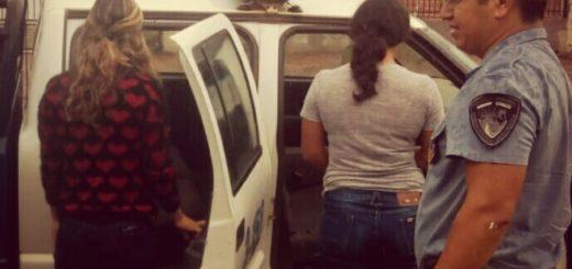 Tras una intensa búsqueda encontraron en San Javier a una chica que se había perdido en Andrade