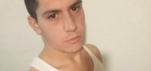 El cuerpo del mecánico misionero asesinado en Chubut fue velado en San Vicente
