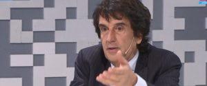 La hija de Carlos Melconian atropelló a un policía en Uruguay y fue detenida