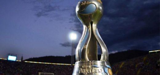 Se realizó el sorteo de la Copa Argentina: River y Boca se podrían cruzar en cuartos de final