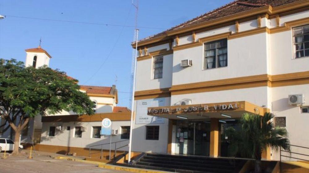 Femicidio en Corrientes: degolló a su mujer de 22 años y luego se quitó la vida