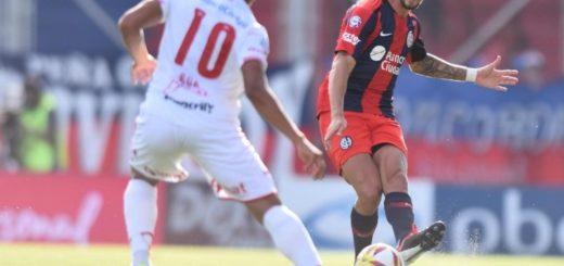 Superliga: San Lorenzo y Huracán igualaron sin goles en el postergado de la fecha 13