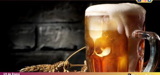 En el Día del Trabajador Cervecero te contamos los secretos y leyendas que esconde esta bebida