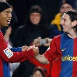 Messi guió al Barcelona a un nuevo triunfo en La Liga