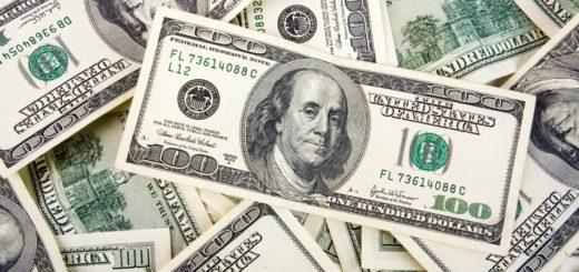 Esta semana el dólar tuvo la mayor caída en casi tres meses y quedó cerca de perforar los $ 38