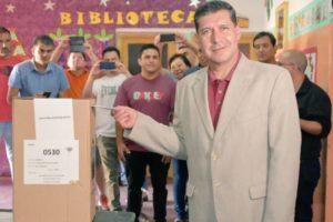 Plebiscito en La Rioja: tanto Casas como la oposición celebran el resultado