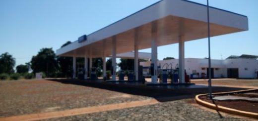 La inauguración de una estación de servicios en Andresito provocó que bajen los precios en las otras de la zona