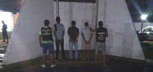 San Vicente: ya son tres los detenidos por las estafas con cheques